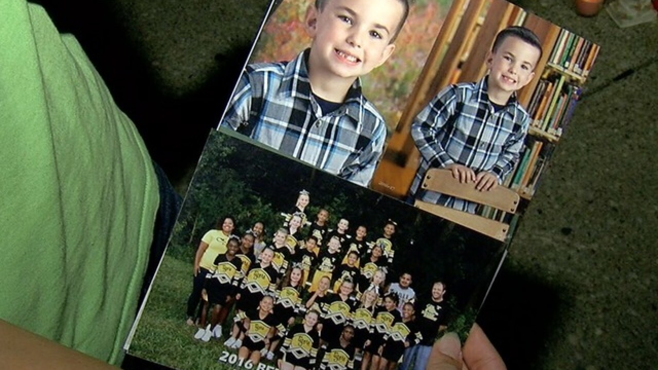 Will driver face more charges in boy's death?