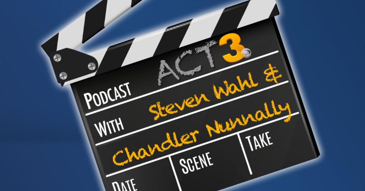 1 Live Podcast