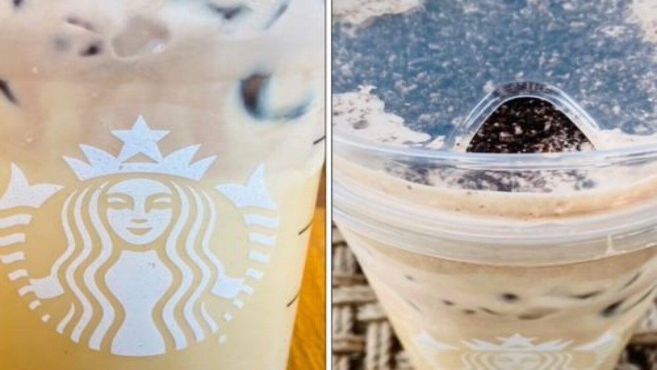 How To Order Cookies And Cream Cold Brew From Starbucks' Secret Menu