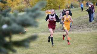Helena harriers hoping for top-15 finish at state cross country