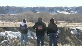 Remembering the Bear River Massacre in Montana