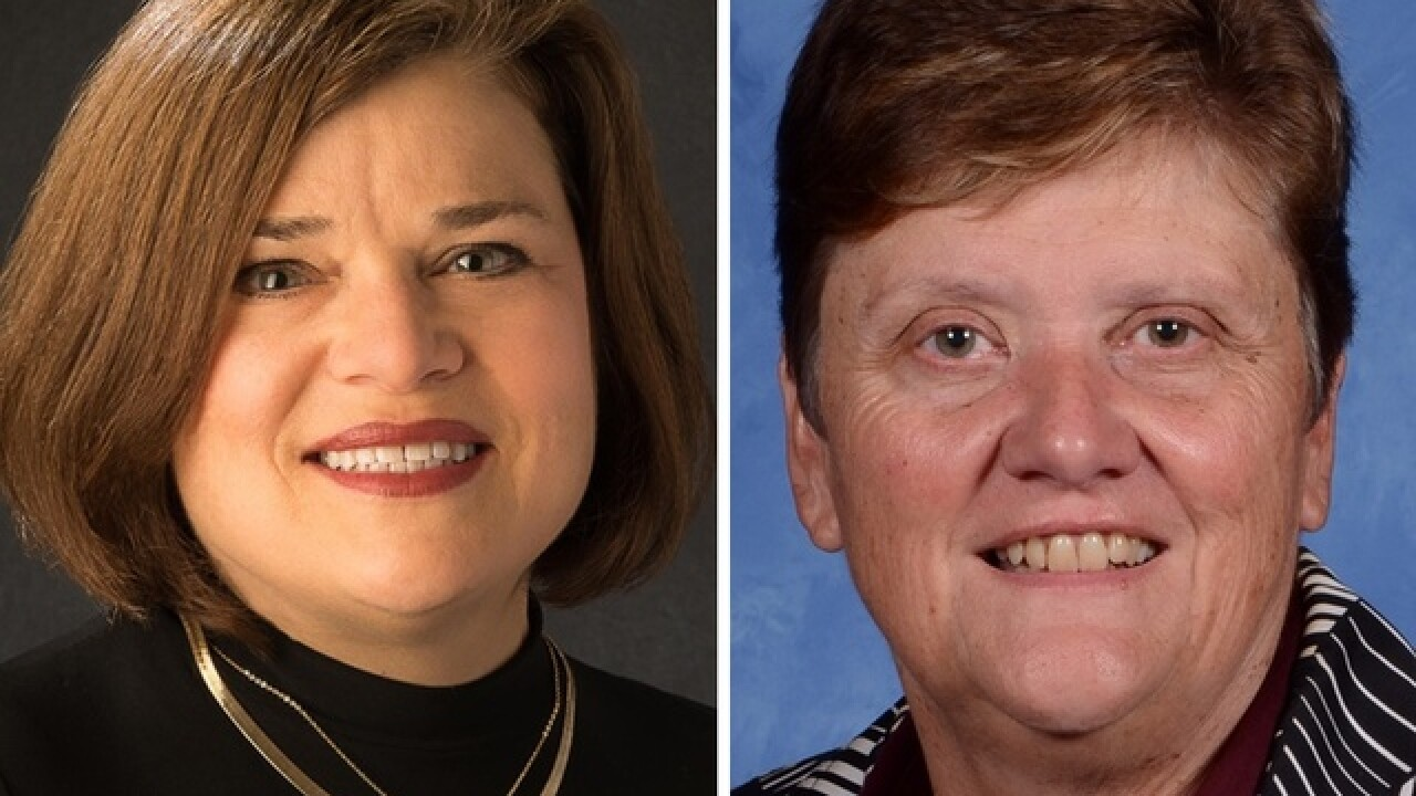 Mercy alumnae will be first president and principal of Mercy McAuley High School