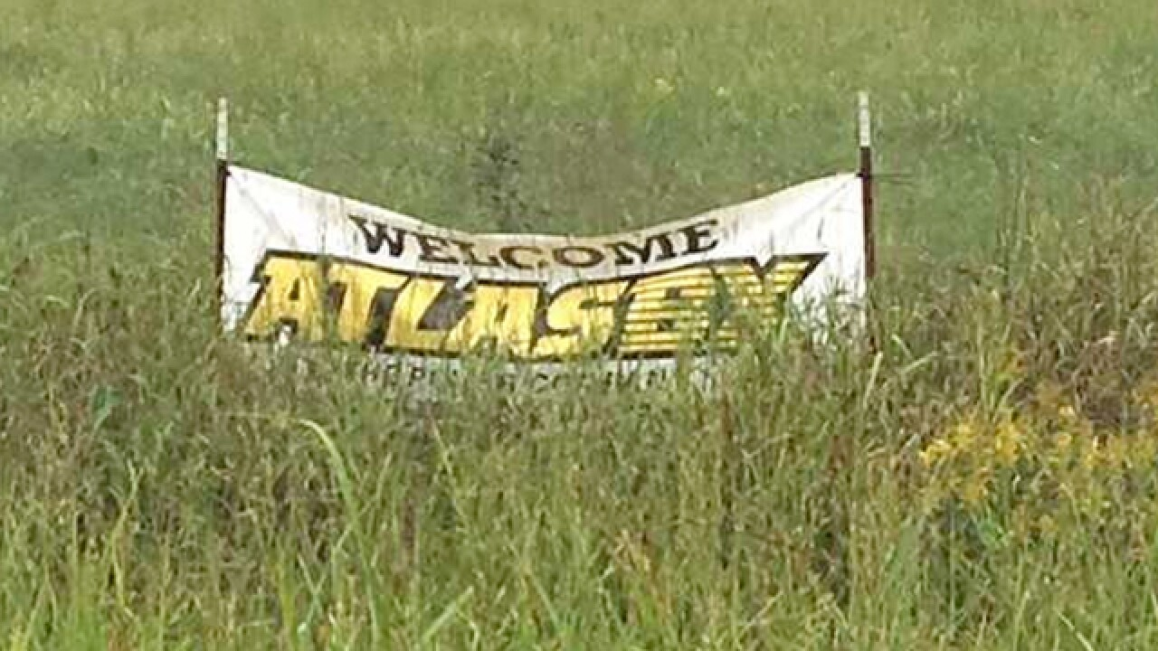 Residents Unhappy About Proposed Battery Plant