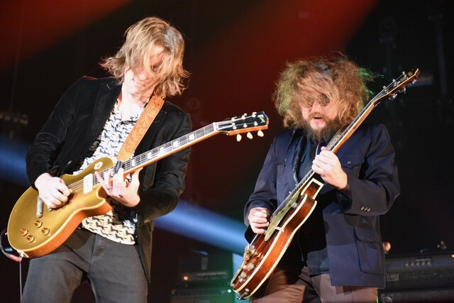My Morning Jacket headlines 3 nights in Colorado