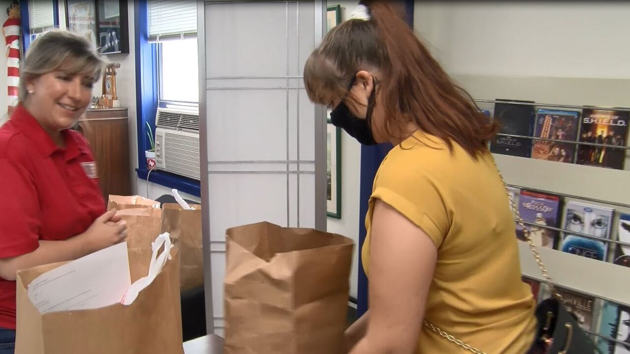 USO South Texas providing for military families during COVID-19