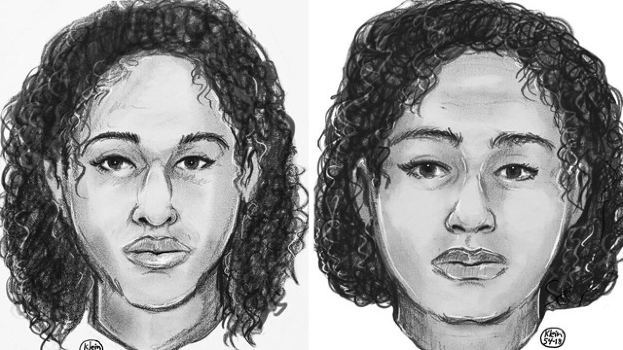 Sisters from Saudi Arabia found in Hudson River bound with duct tape
