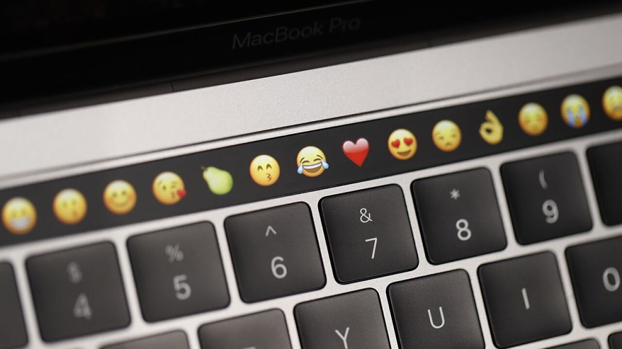 Apple's new MacBook Pro updates troubled keyboard