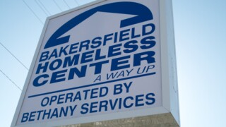 Bakersfield Homeless Center