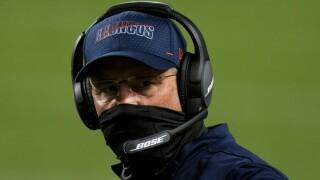 Broncos aim to rebound with backup Driskel