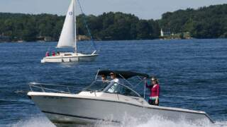 Michigan Boating Week celebrates the state's unparalleled boating opportunities