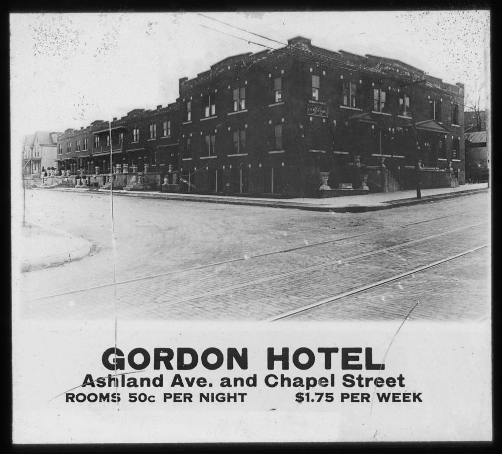 Archival Ad for Gordon Hotel.jpg