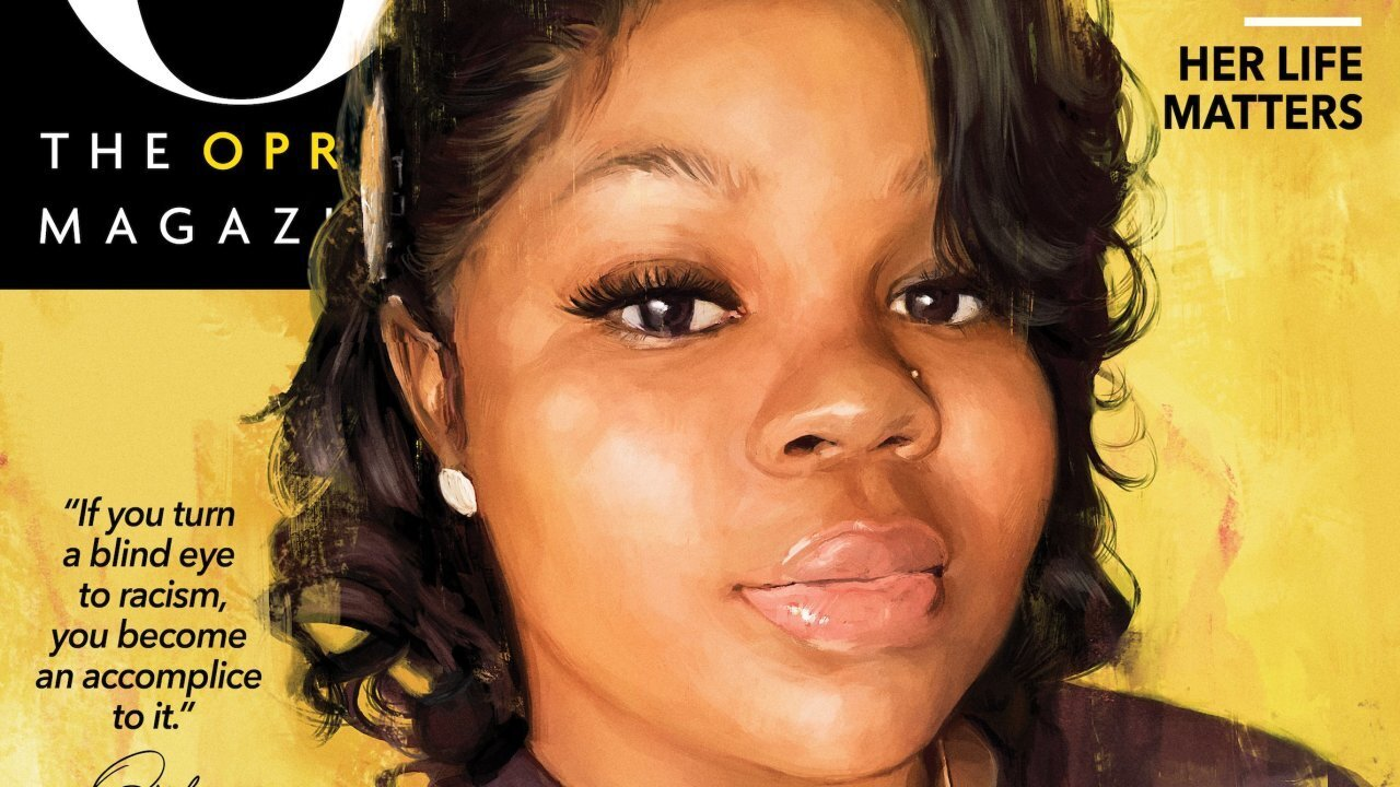 Breonna Taylor to be honored on cover of 'O' magazine, its first without Oprah