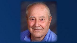 Emil Francis Schroeder, 92