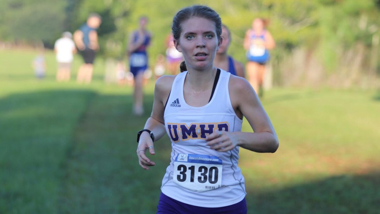 UMHB Women's Cross Country picked sixth in ASC Preseason Poll
