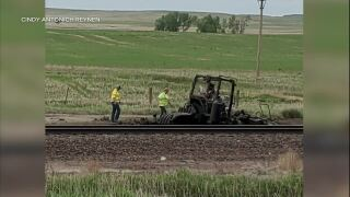 MTN Investigates: Deadly railroad crossing in northeast Montana