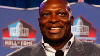 Buffalo Bills legend Bruce Smith selected to NFL 100 All-Time team
