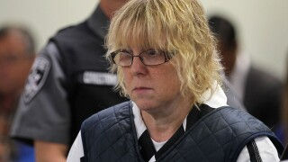 State denies parole for prison worker Joyce Mitchell