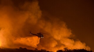 FEMA opens Lilac Fire recovery center in North San Diego County