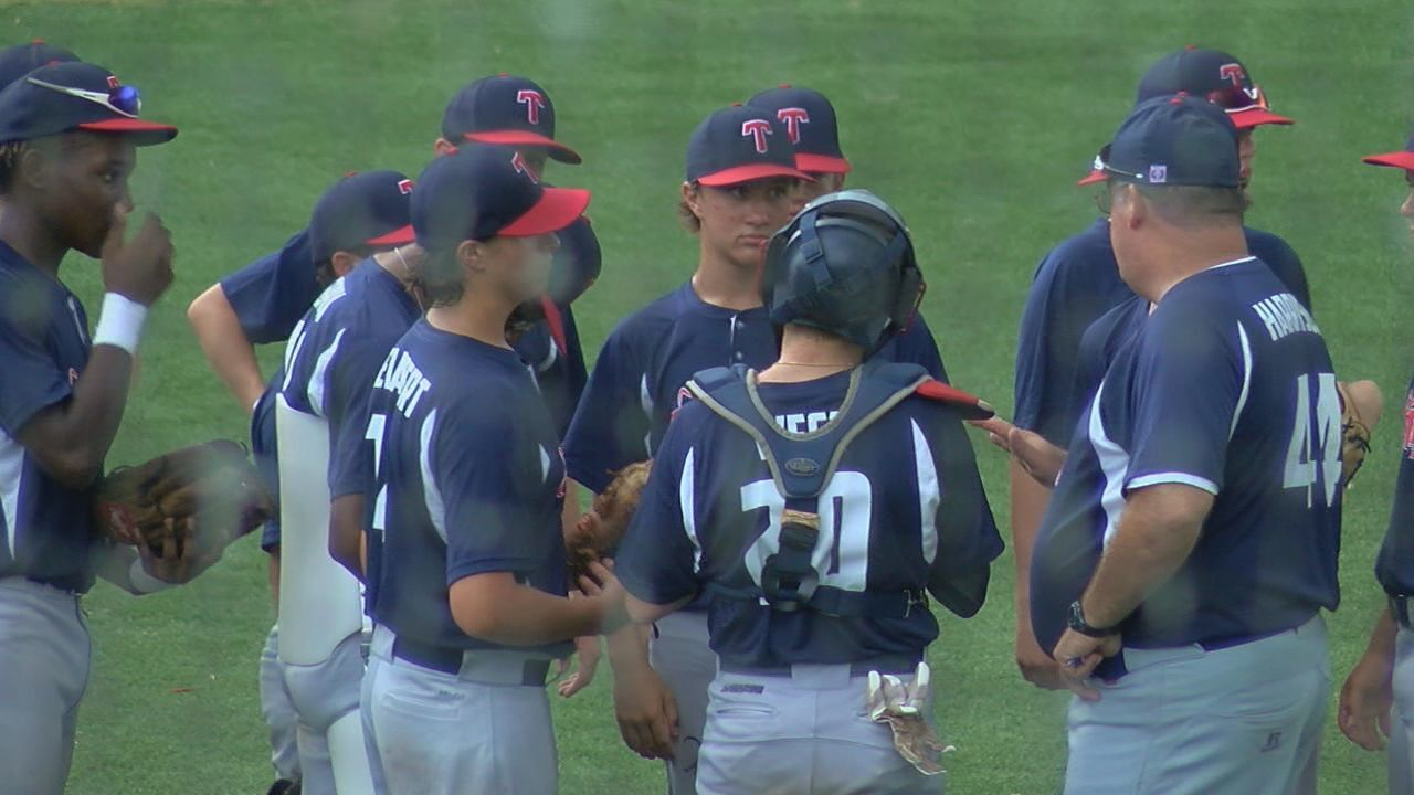 Babe Ruth all-stars continue regional tournaments