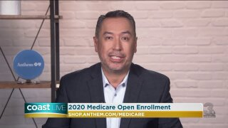 New Medicare wellness offerings from Anthem Blue Cross and Blue Shield on CoastLive