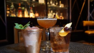 Repeal Day Cocktails; Credit Dusty Fruend.jpg