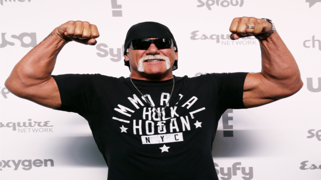 Hogan fights to keep sex tape private