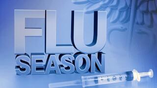 16 flu deaths in Salt Lake County, Utah this season
