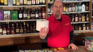 Great Falls liquor store reports increase in sales