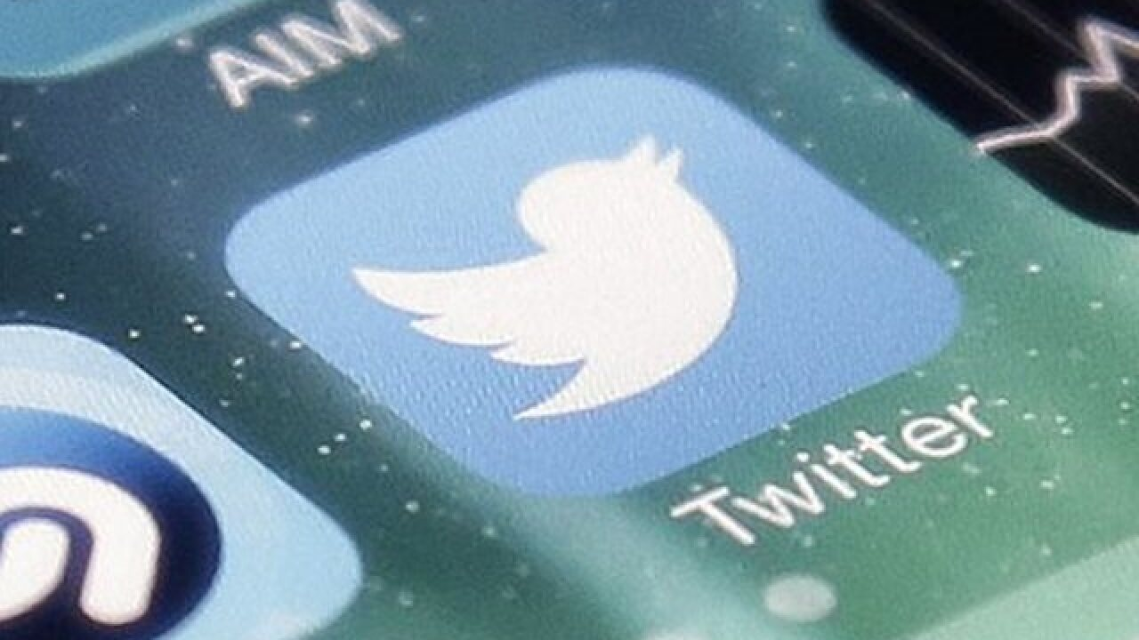 Twitter revises policy against threats, abuse