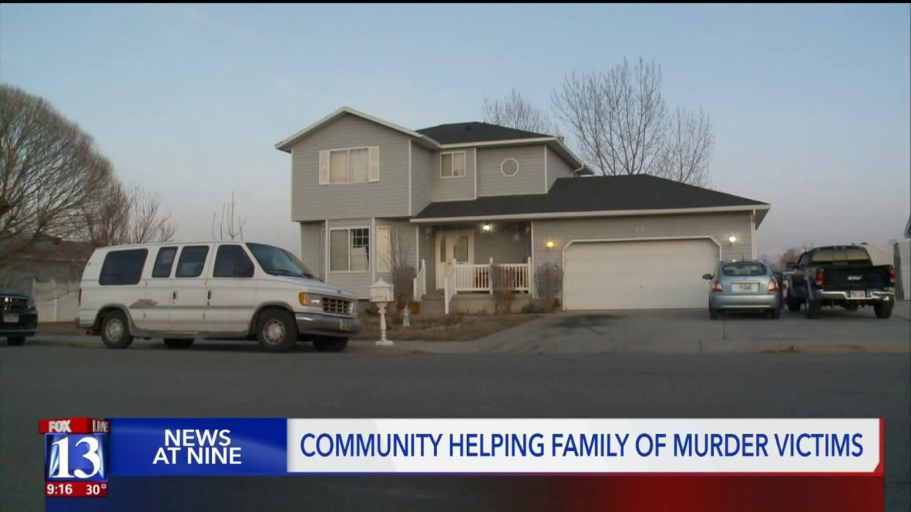 Following death of four, community raises $60,000 in one day for Grantsvillefamily