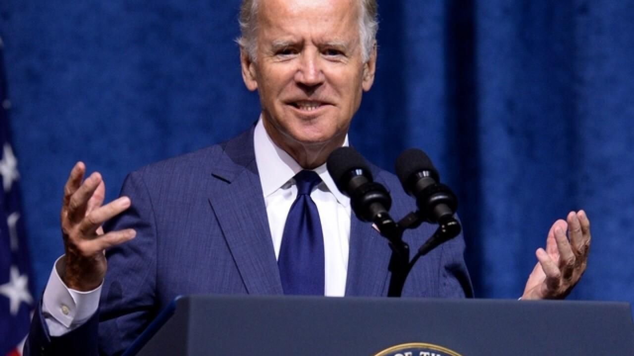 Joe Biden coming to Colo. for Biden campaign