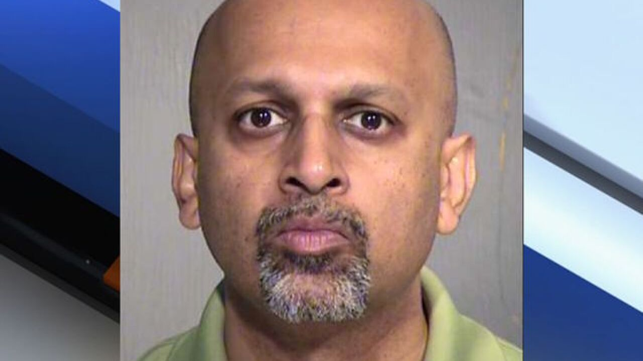 Timeline: Valley 'anesthesiologist' Dr. Goyal exposed by ABC15