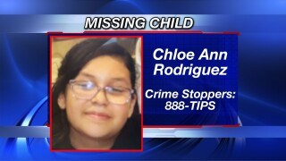Police need help finding missing 10-year-old girl
