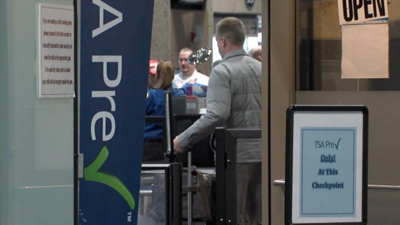 KC travelers booking Mexican trips despite alert