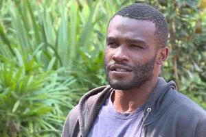 Carnell Oliver, Florida voter