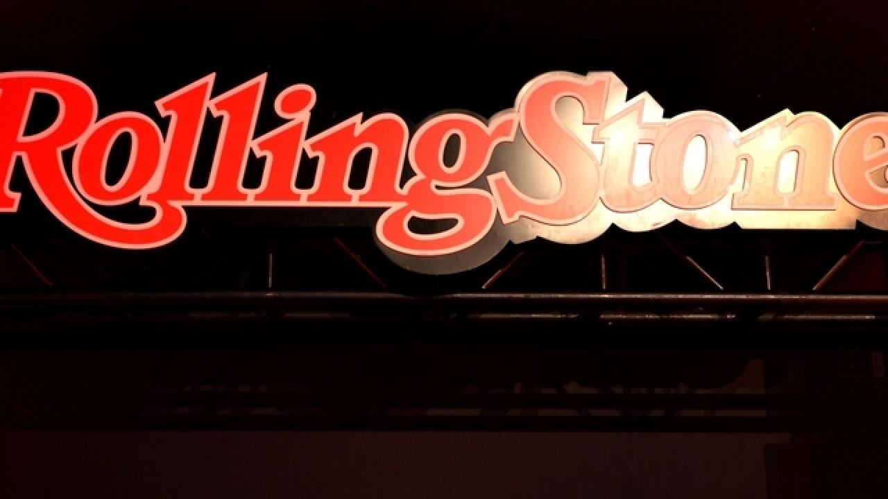 Rolling Stone defamed University of Virginia administrator, jury says