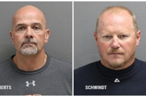 10 people charged with prostitution in Great Falls