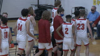 Coldwater beats Portage Central