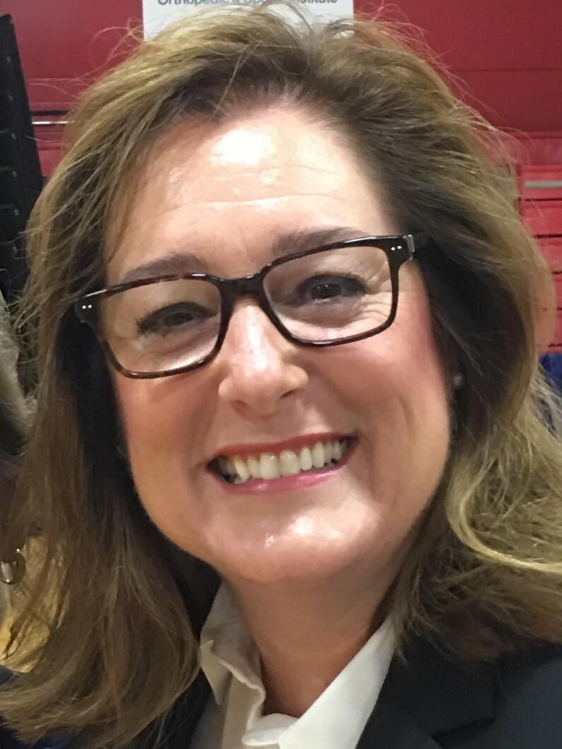 Dr. Kathy Sabo