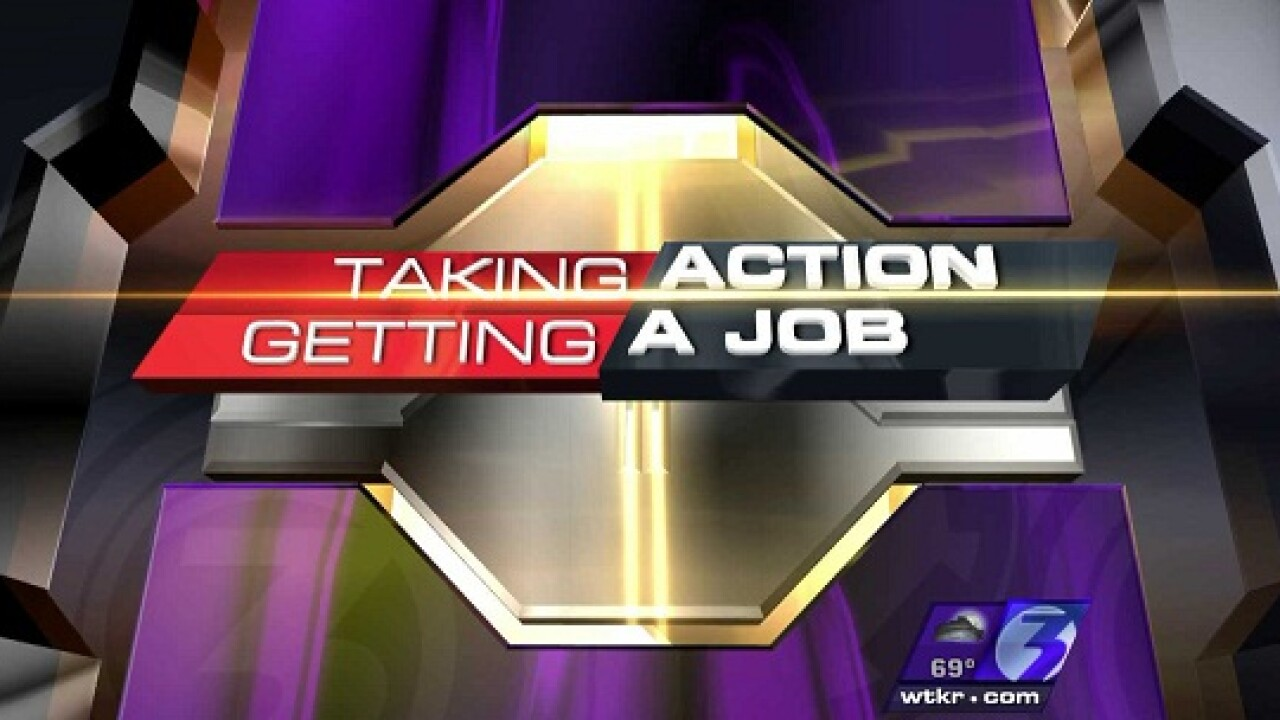 Taking Action Getting a Job: Truck Drivers