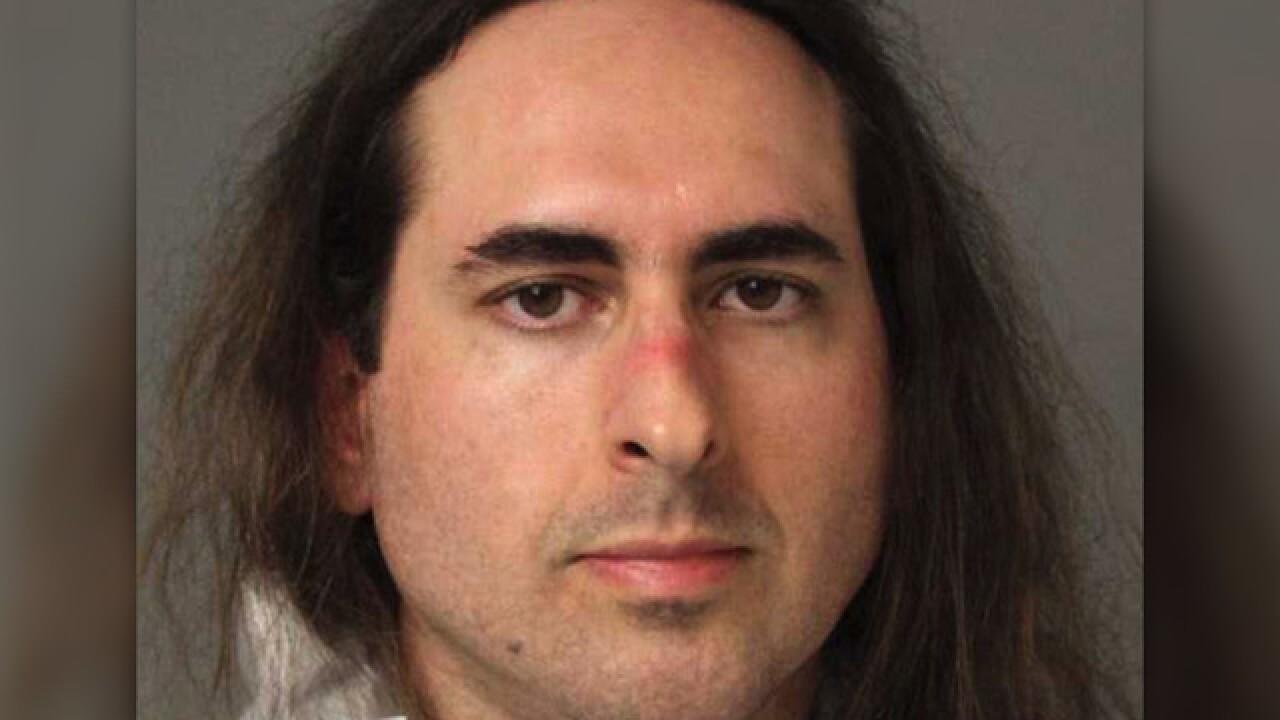 Shooter identified in Capital Gazette killings
