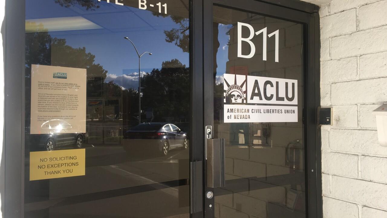 ACLU Nevada
