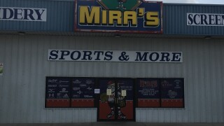 Mira's Sports & More