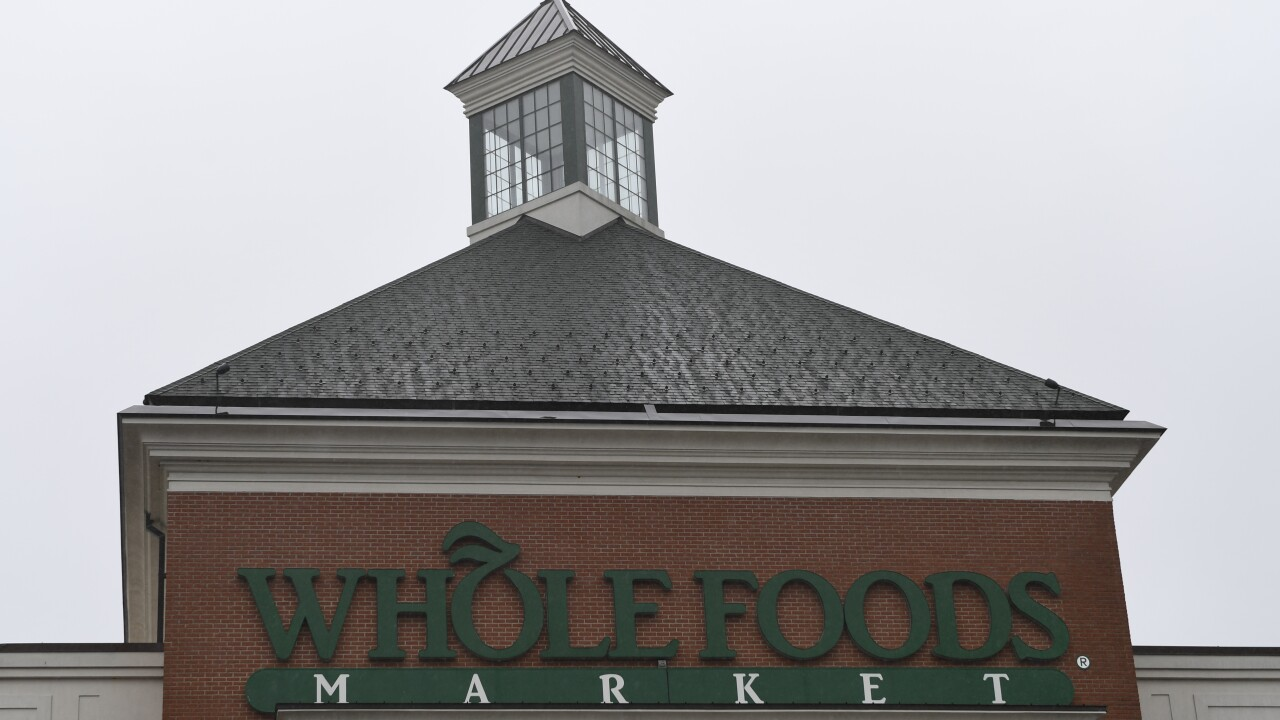 Group calls for sickout of Whole Foods workers in an effort to improve working conditions