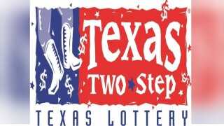 Texas lottery jackpot largest in 10 years
