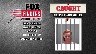 Melissa Ann Miller