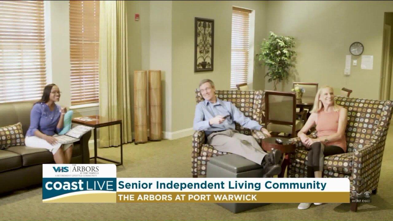 Choosing the right senior community on CoastLive
