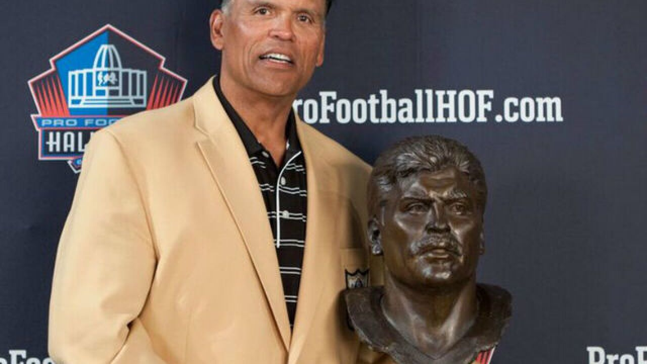 High School Insider Podcast with Mike Dyer: A conversation with Anthony Munoz