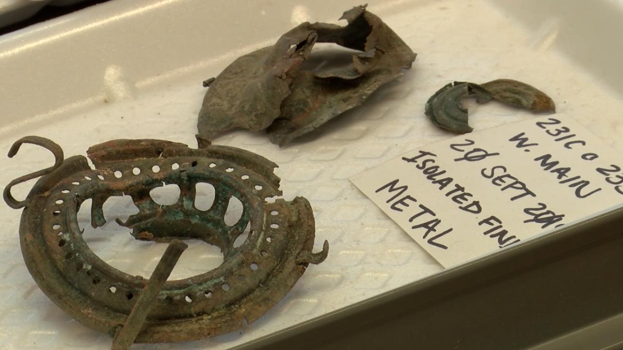 Missoula Archeology