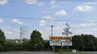 File image of Aut-O-Rama Drive-In Theatre in North Ridgeville.